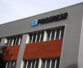 Delegación El Progreso, Lugo