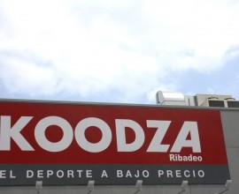 Koodza Ribadeo