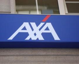 Oficinas AXA