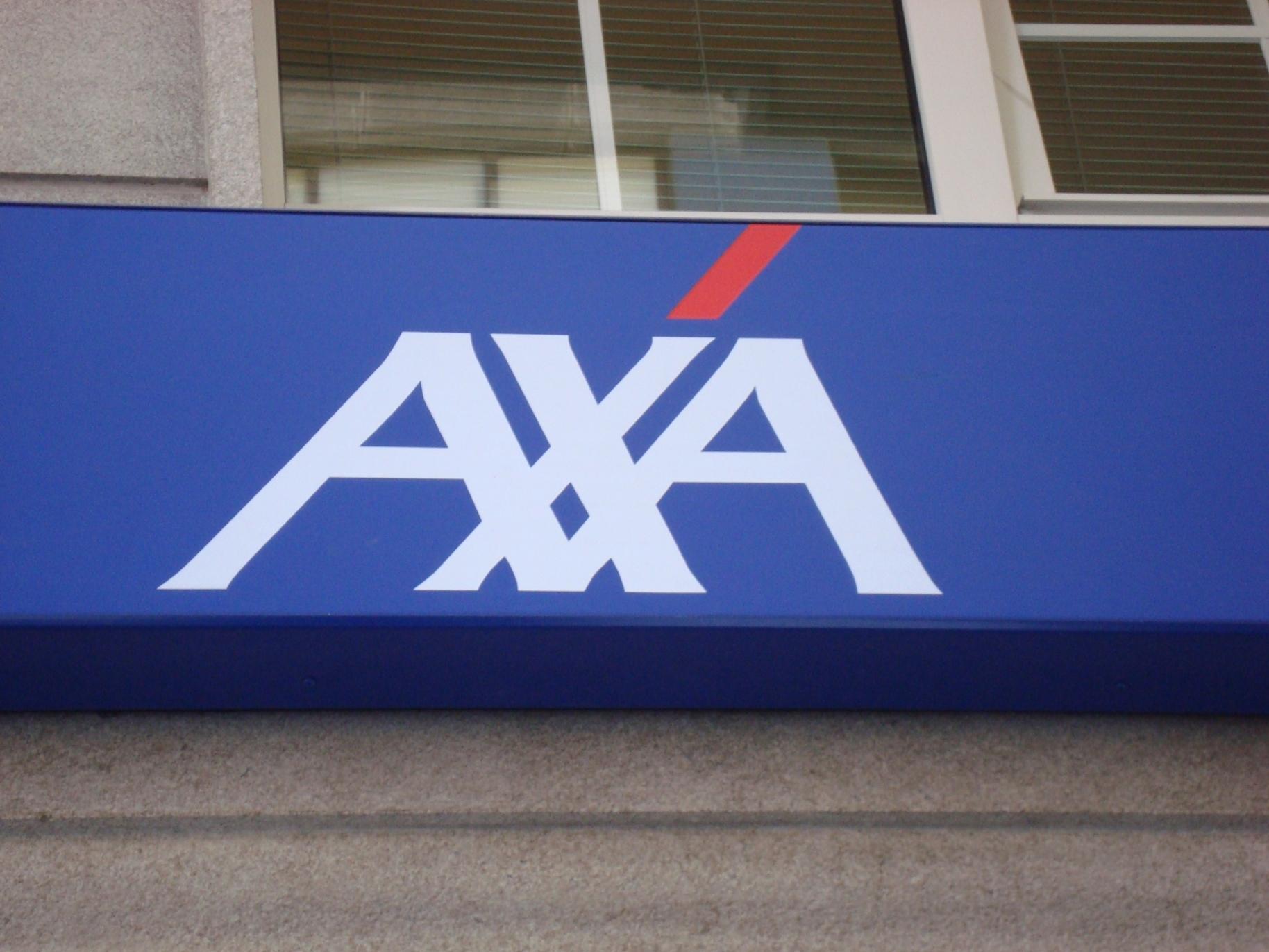 Oficinas axa luclimat for Axa seguros sevilla oficinas