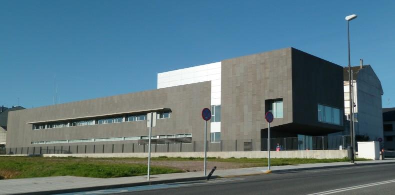 Policía Local Lugo
