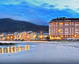 Hotel Las Sirenas, Viveiro