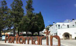 HOTEL VISTALEGRE – PORTOMARÍN